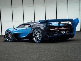 Ver foto 7 de Bugatti Vision Gran Turismo 2015
