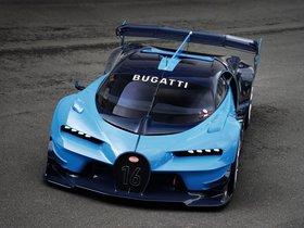 Ver foto 6 de Bugatti Vision Gran Turismo 2015