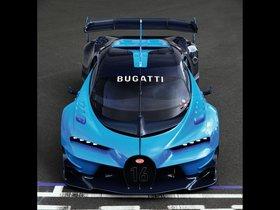 Ver foto 5 de Bugatti Vision Gran Turismo 2015