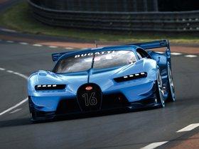 Ver foto 2 de Bugatti Vision Gran Turismo 2015