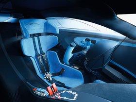 Ver foto 24 de Bugatti Vision Gran Turismo 2015