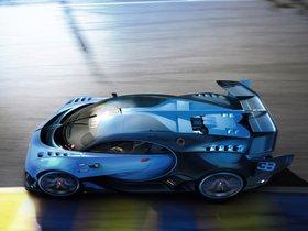 Ver foto 23 de Bugatti Vision Gran Turismo 2015