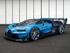 Ver foto 22 de Bugatti Vision Gran Turismo 2015