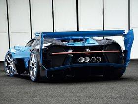 Ver foto 21 de Bugatti Vision Gran Turismo 2015