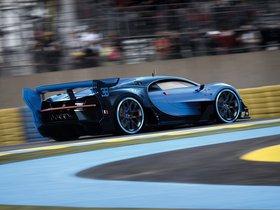 Ver foto 20 de Bugatti Vision Gran Turismo 2015