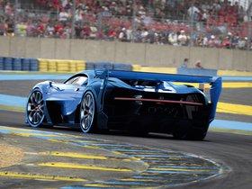 Ver foto 19 de Bugatti Vision Gran Turismo 2015