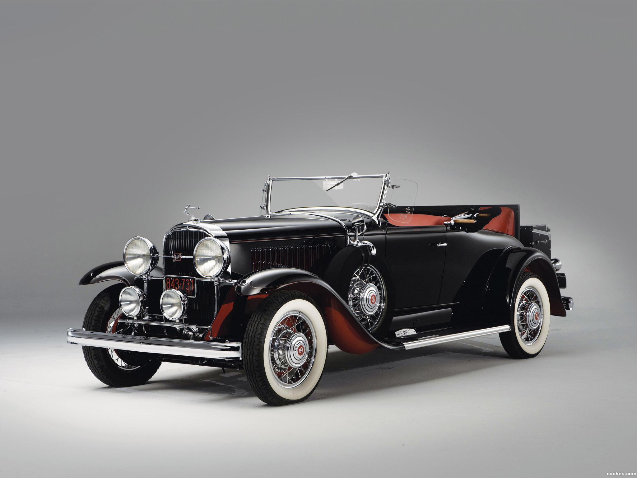 Foto 0 de Buick 94 Roadster 1931