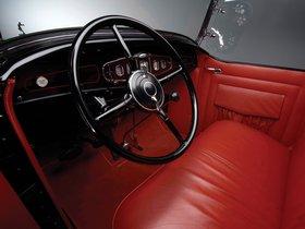 Ver foto 5 de Buick 94 Roadster 1931