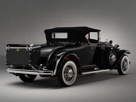 Ver foto 3 de Buick 94 Roadster 1931