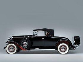 Ver foto 2 de Buick 94 Roadster 1931