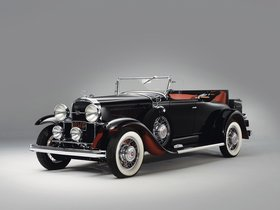 Fotos de Buick 94 Roadster 1931