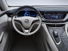 Ver foto 18 de Buick Avenir Concept 2015