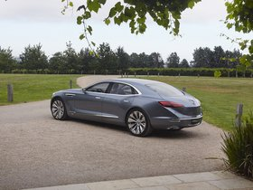 Ver foto 9 de Buick Avenir Concept 2015