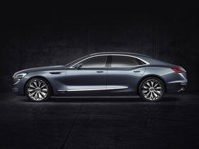 Ver foto 7 de Buick Avenir Concept 2015