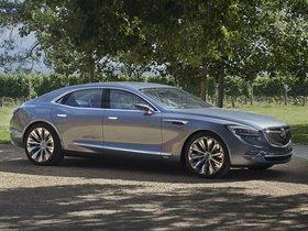 Ver foto 6 de Buick Avenir Concept 2015