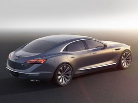 Ver foto 4 de Buick Avenir Concept 2015