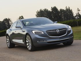 Ver foto 3 de Buick Avenir Concept 2015