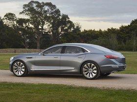 Ver foto 2 de Buick Avenir Concept 2015