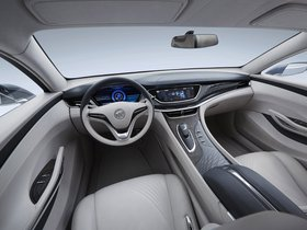Ver foto 17 de Buick Avenir Concept 2015