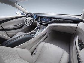 Ver foto 16 de Buick Avenir Concept 2015