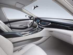 Ver foto 15 de Buick Avenir Concept 2015