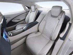 Ver foto 13 de Buick Avenir Concept 2015