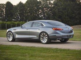 Ver foto 12 de Buick Avenir Concept 2015