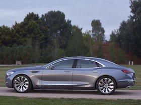 Ver foto 11 de Buick Avenir Concept 2015
