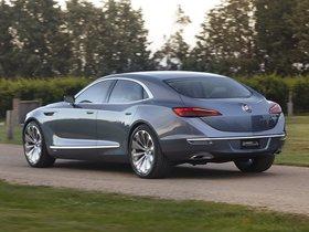 Ver foto 10 de Buick Avenir Concept 2015