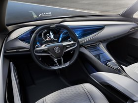 Ver foto 16 de Buick Avista Concept 2016