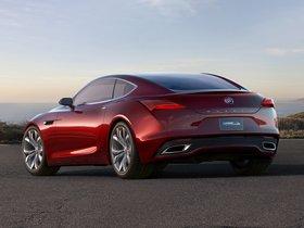 Ver foto 6 de Buick Avista Concept 2016