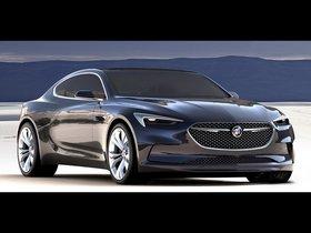 Ver foto 4 de Buick Avista Concept 2016