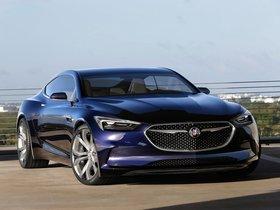 Ver foto 1 de Buick Avista Concept 2016