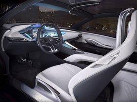 Ver foto 15 de Buick Avista Concept 2016