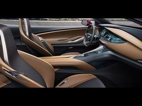 Ver foto 13 de Buick Avista Concept 2016