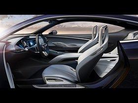 Ver foto 12 de Buick Avista Concept 2016