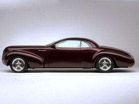 Ver foto 4 de Buick Blackhawk Concept 2001