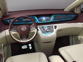 Ver foto 12 de Buick Business Concept 2009