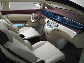 Ver foto 2 de Buick Business Concept 2009