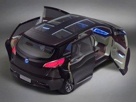 Ver foto 11 de Buick Business Concept 2009