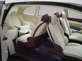 Ver foto 10 de Buick Business Concept 2009