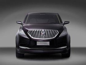 Ver foto 9 de Buick Business Concept 2009