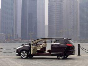 Ver foto 8 de Buick Business Concept 2009