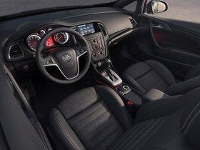Ver foto 7 de Buick Cascada 2015