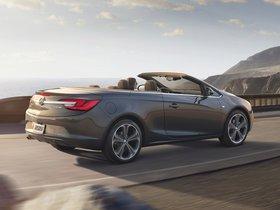 Ver foto 5 de Buick Cascada 2015