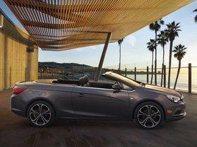 Ver foto 4 de Buick Cascada 2015