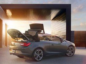Ver foto 3 de Buick Cascada 2015