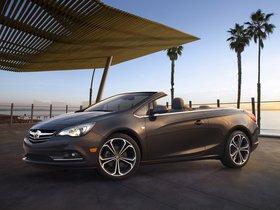 Fotos de Buick Cascada