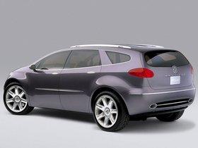 Ver foto 7 de Buick Centieme Concept 2003