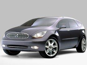 Ver foto 6 de Buick Centieme Concept 2003